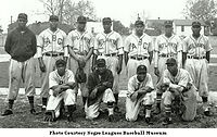 NLBM - Homestead Grays