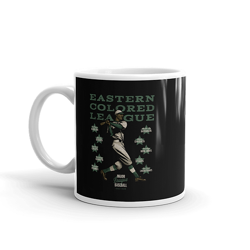 Eastern Colored League - Logo 11oz Mug