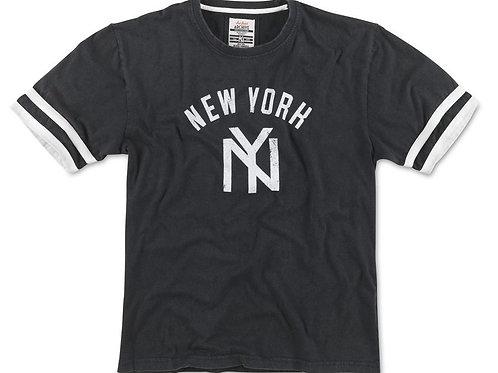 American Needle - Archive - New York Black Yankees T-Shirt