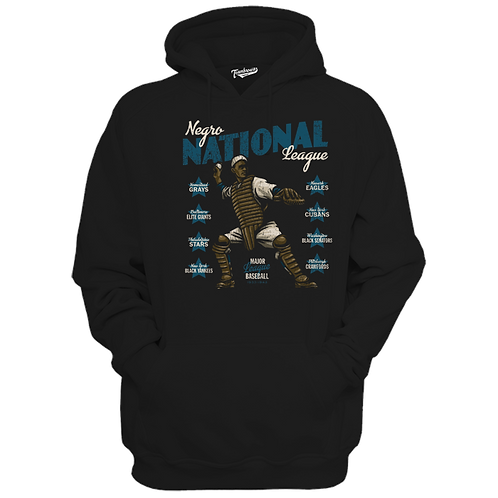 Negro National League II Premium Hoodie