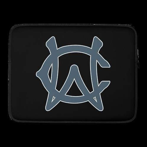 WCL - West Coast League Laptop Case