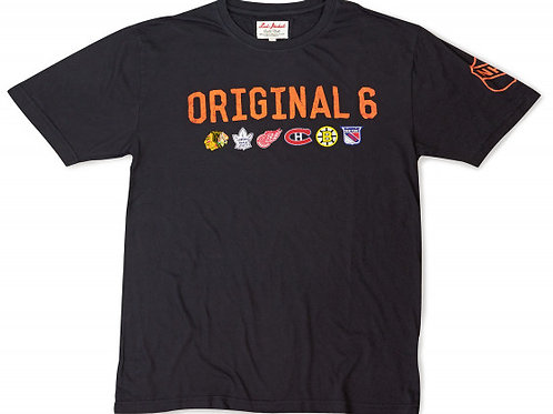 American Needle - NHL Original Six T-Shirt