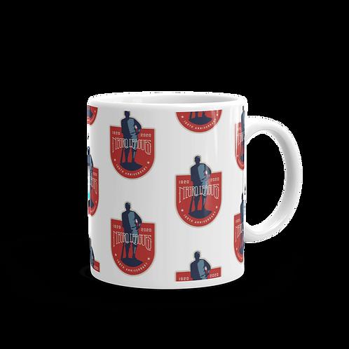 NLBM / Centennial 1920-2020 11oz Mug