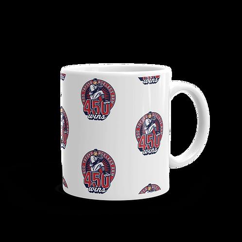 TBA Custom - The Ageless Arm - Rod Tafoya 11oz Mug
