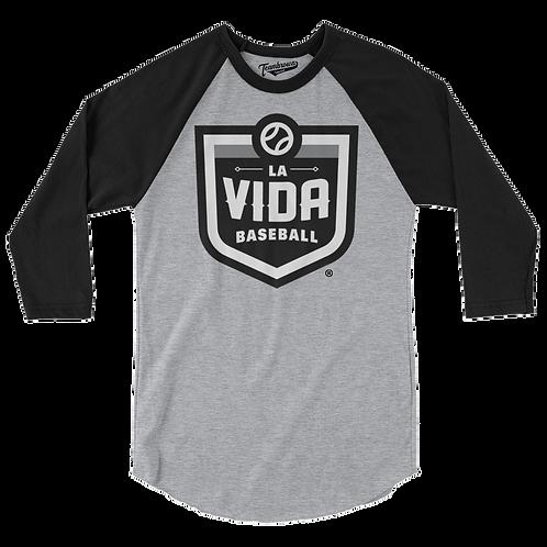 La Vida Baseball - Unisex Baseball Shirt