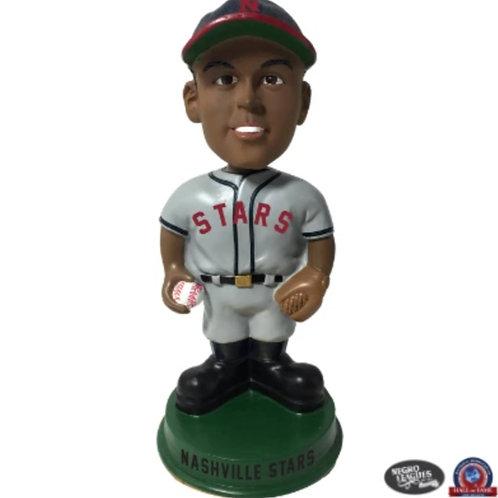 Nashville Stars - Negro Leagues Vintage Bobbleheads - Green Base - PRESALE
