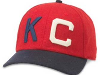 American Needle - Archive Legend - Kansas City Monarchs
