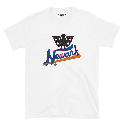 Newark Eagles Softstyle Unisex T-Shirt