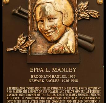 Effa Manley Region - Filling the Void - Negro League Tournament - Round 1