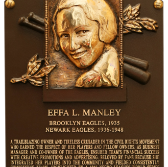 Effa Manley Region - Filling the Void - Negro League Tournament - Round 1