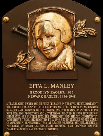 Sweet 16 - Effa Manley Region -      Negro League Centennial Tournament