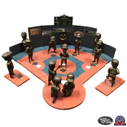 Field of Legends Puzzle Set -  Bobblehead (Presale)