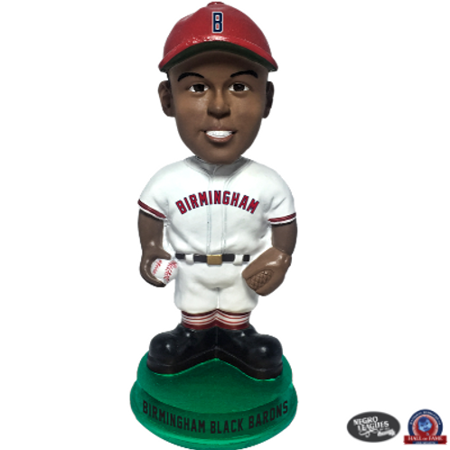 Birmingham Black Barons - Negro Leagues Vintage Bobbleheads - Green Base