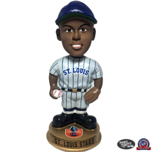 St. Louis Stars - Negro Leagues Vintage Bobbleheads - Gold Base (PRESALE)