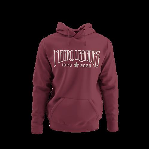 Negro Leagues 100 Unisex Premium Hoodie