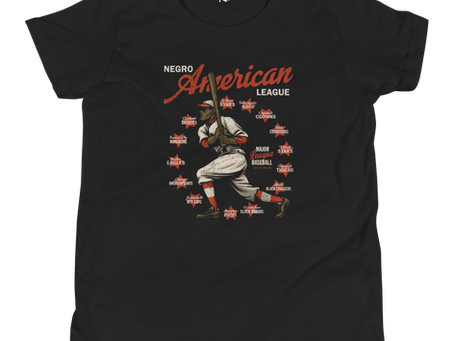 #Spotlight - Major League 7 Collection - Negro American League (1937–1948)