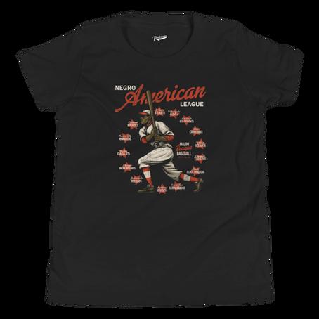 #Spotlight - Major League 7 Collection - Negro American League (1937–1948)