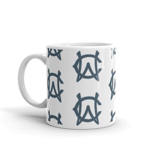 WCL  - West Coast League - 11oz Mug