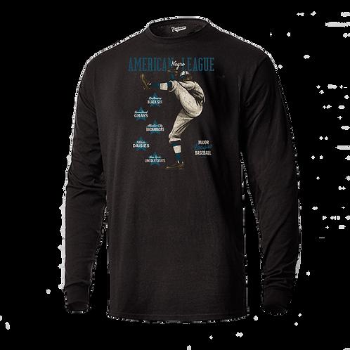 American Negro League - Unisex Long Sleeve