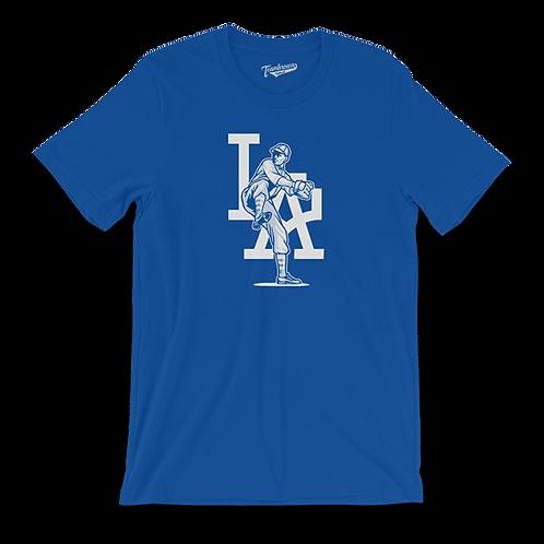 Los Angeles (City Series) - Kids T-Shirt
