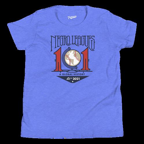 NL 101 - Kids T-Shirt