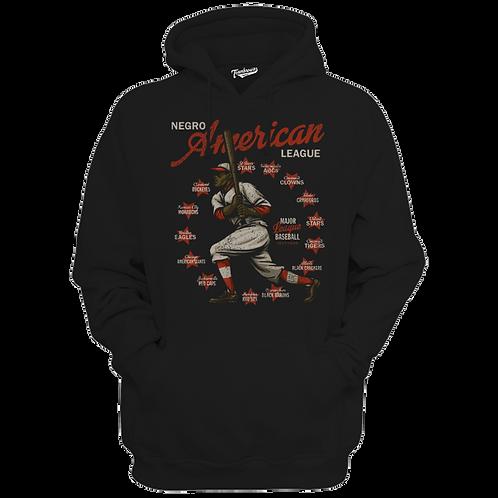 Negro American League Premium Hoodie