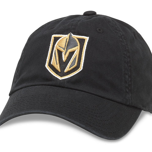American Needle - Archive - Vegas Golden Knights Hat