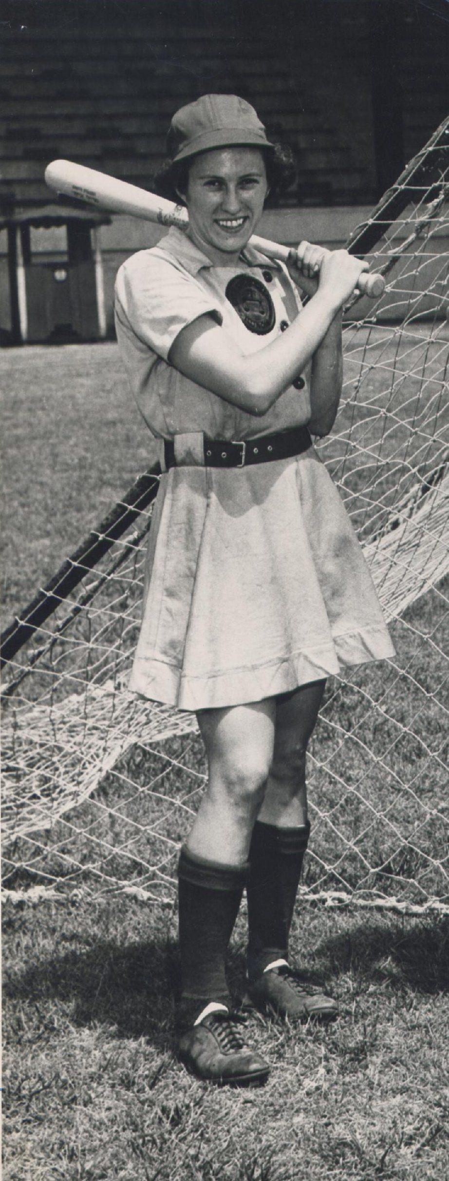 Dottie Kamenshek