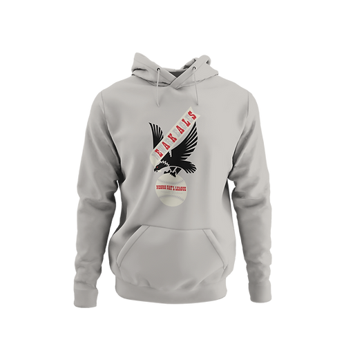 NNL Newark Eagles - Unisex Sweatshirt