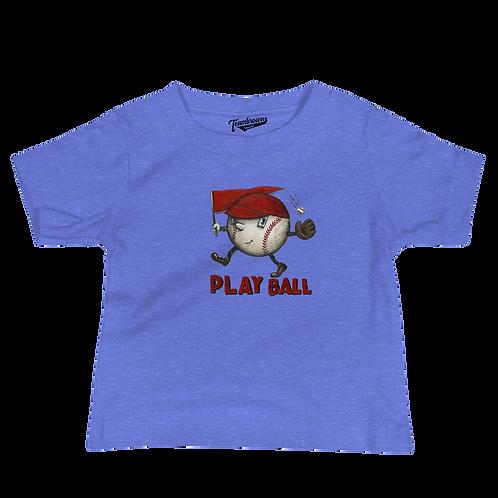 Play Ball - Infant & Toddler T-Shirt