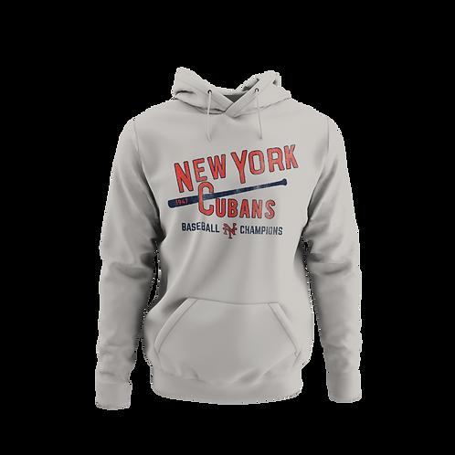1947 Champions New York Cubans - Unisex Premium Hoodie