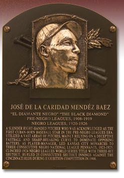 José Méndez