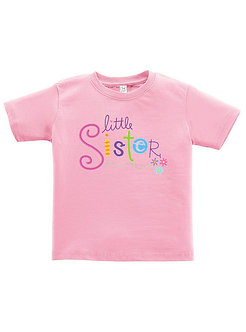 Little Sister - Toddler T-Shirt