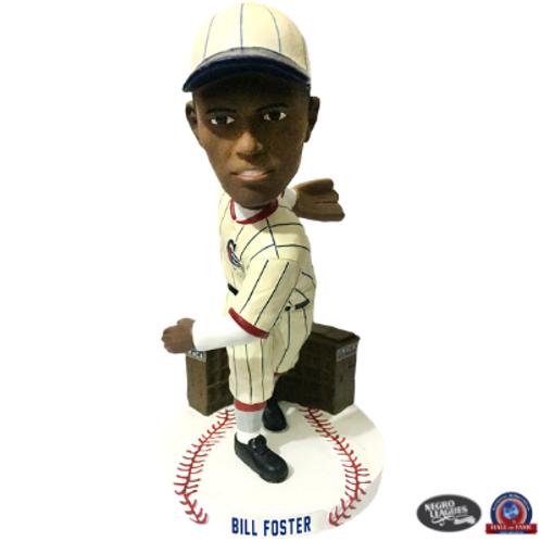 Bill Foster / Cuban Baseball Club