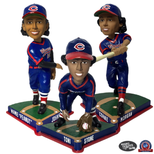 Women of the Negro Leagues Bobblehead