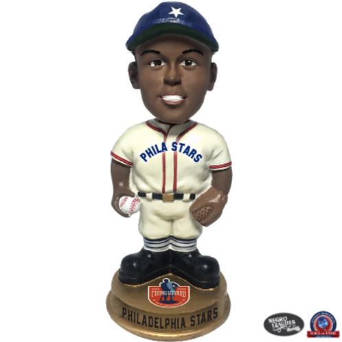 Philadelphia Stars - Negro Leagues Vintage Bobbleheads - Gold Base