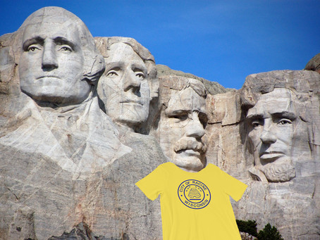 #Spotlight – Who makes your Belles Mount Rushmore?