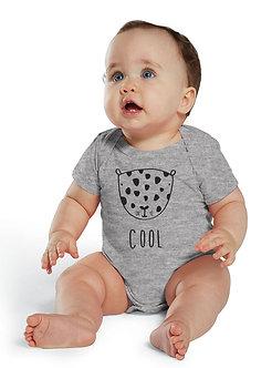 Cool Cheetah - Infant Onesie
