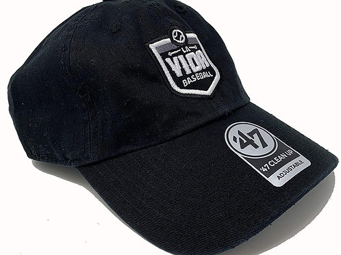 La Vida Baseball - Dad Hat