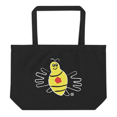 BumbleBee Foundation Tote
