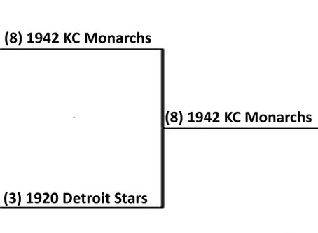 #Spotlight - Opening Day and Uniform Bracket - THE CHAMPIONS
