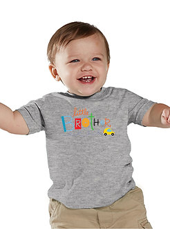 Little Brother - Toddler T-Shirt (Wholesale)