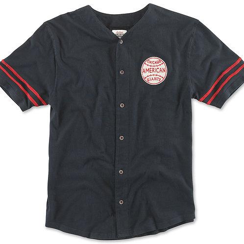 American Needle - Archive - Chicago American Giants Jersey Tee