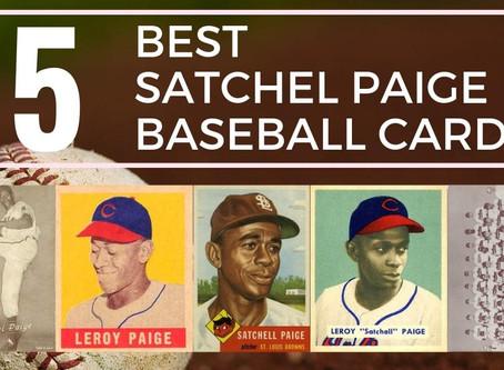 #Spotlight - Part 5 - Centennial Celebration - Baseball thru Satchel's travels