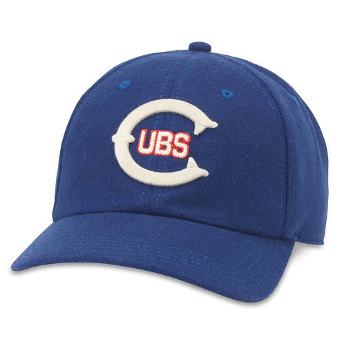 American Needle - Archive Legend - Cleveland Cubs Hat