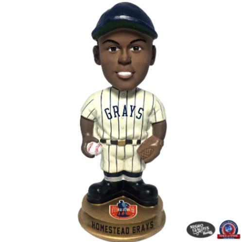 Homestead Grays - Negro Leagues Vintage Bobbleheads - Green Base