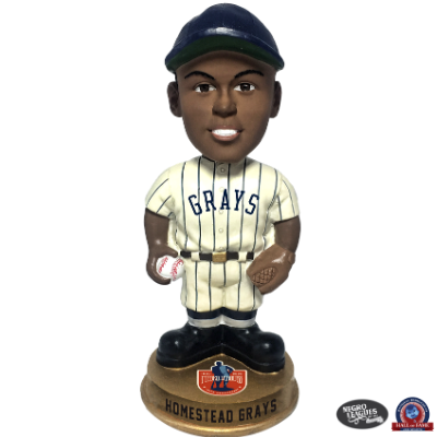 Ray Brown Homestead Grays Negro Leagues Special Edition Bobblehead Negro Leagues