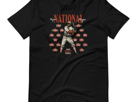 #Spotlight - Major League 7 Collection - Negro National League (I) (1920–1931)