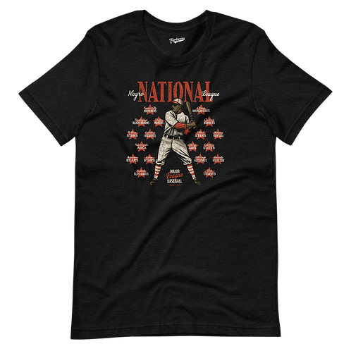 Negro National League Unisex T-Shirt