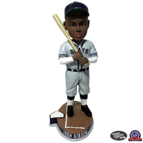 Josh Gibson/Homestead Grays Bobblehead